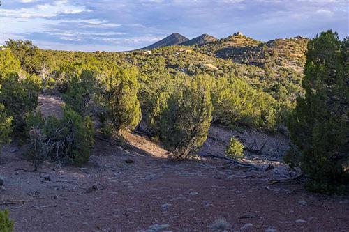Photo of 12 Paseo Del Pinon, Santa Fe, NM 87508 (MLS # 202102714)
