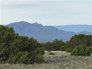 Photo of 345 New Moon Overlook, Lamy, NM 87540 (MLS # 201901717)