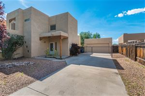 Photo of 4113 Monte Azul Loop, Santa Fe, NM 87507 (MLS # 201903717)