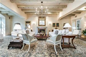 Photo of 1243 Upper Canyon Road, Santa Fe, NM 87501 (MLS # 201901720)