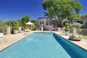 Tiny photo for 1243 Upper Canyon Road, Santa Fe, NM 87501 (MLS # 201901720)