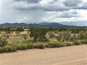 Photo of 119 NEW MOON OVERLOOK, Lamy, NM 87540 (MLS # 201805722)