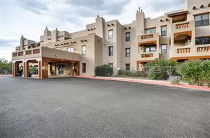 Tiny photo for 1405 Vegas Verdes #337, Santa Fe, NM 87507 (MLS # 201903724)