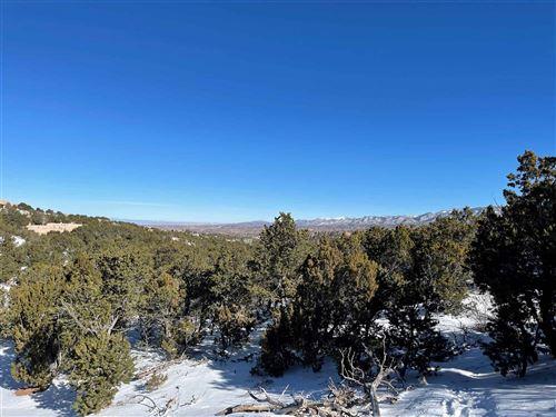 Photo of 2900 Aspen View Lot 184, Santa Fe, NM 87506 (MLS # 202002725)