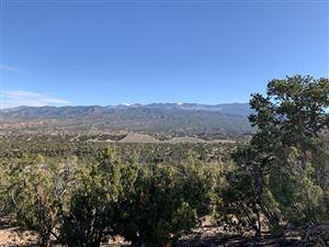 Photo of Lot 43 Monte Sereno Drive, Santa Fe, NM 87506 (MLS # 201900726)