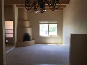Tiny photo for 4329 Calle Guillermo, Santa Fe, NM 87507 (MLS # 201805728)