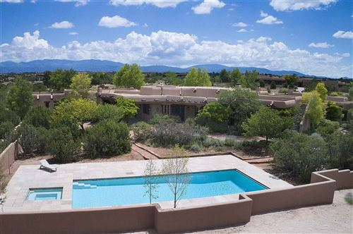 Tiny photo for 5 Chippewa Circle, Santa Fe, NM 87506 (MLS # 201903730)