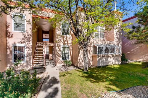 Photo of 2501 W. Zia #8-202, Santa Fe, NM 87505 (MLS # 202001735)