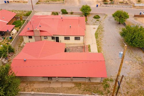 Photo of 811 Ash Loop, Espanola, NM 87532 (MLS # 202000742)
