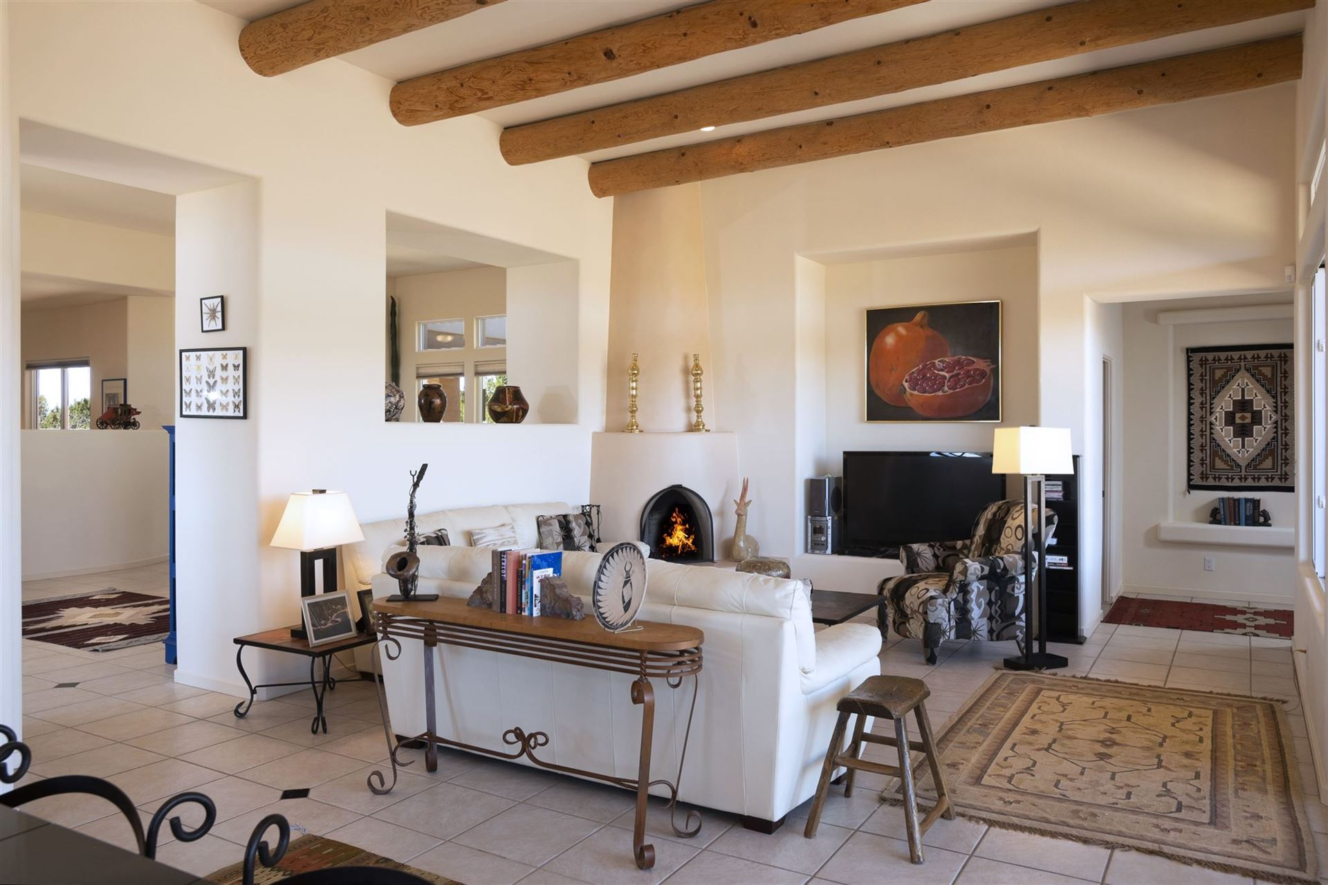 Photo for 9A Rocky Slope, Santa Fe, NM 87508 (MLS # 201903745)