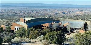 Photo of 53 CANON DEL CERRO, Santa Fe, NM 87522 (MLS # 201901752)
