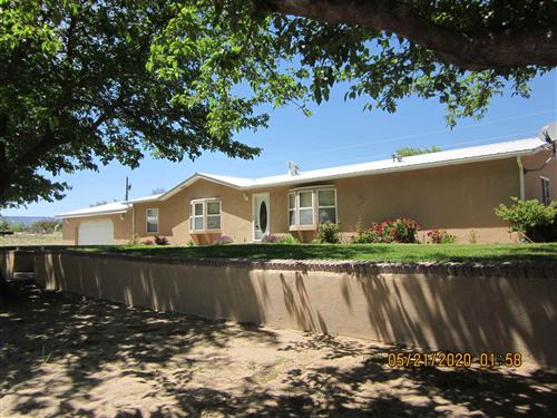 Photo of 19 Private Drive 1545A, Hernandez, NM 87532 (MLS # 202001752)