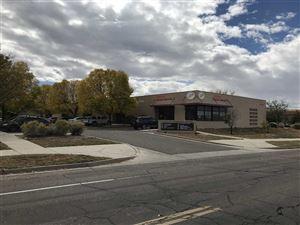 Photo of 2538 Camino Entrada #202 & 203, Santa Fe, NM 87507 (MLS # 201803753)