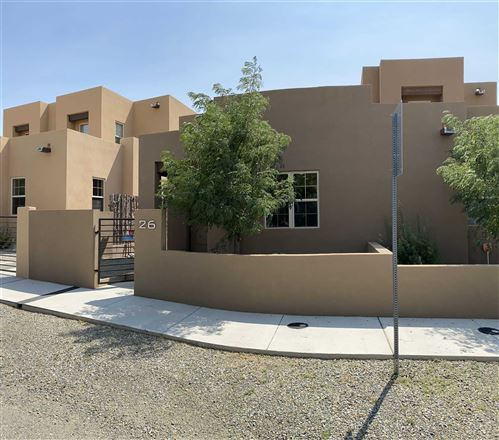 Photo of 26 Oshara, Santa Fe, NM 87508 (MLS # 202003753)