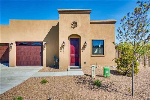 Photo of 2901 Viale Court, Santa Fe, NM 87505 (MLS # 202001755)