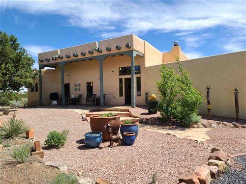 Photo of 28 MIMOSA, Santa Fe, NM 87508 (MLS # 202001756)