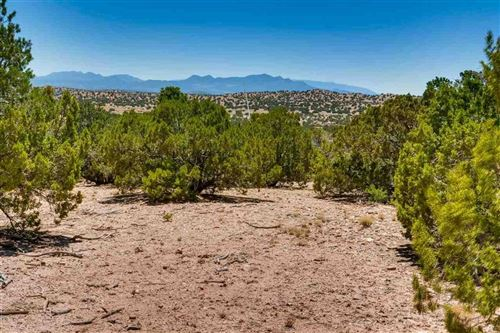 Photo of 8 Southern Crescent, Lamy, NM 87540 (MLS # 202000760)