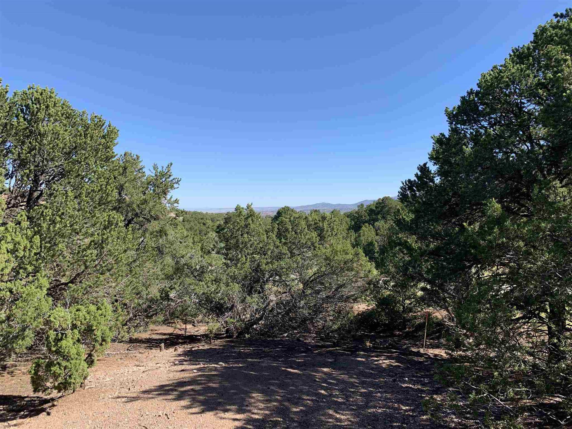 Photo for 2954 Broken Sherd Trail-Lot 143, Santa Fe, NM 87506 (MLS # 201903761)