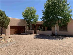 Photo of 1 JACINTO CT., Santa Fe, NM 87508 (MLS # 201902767)