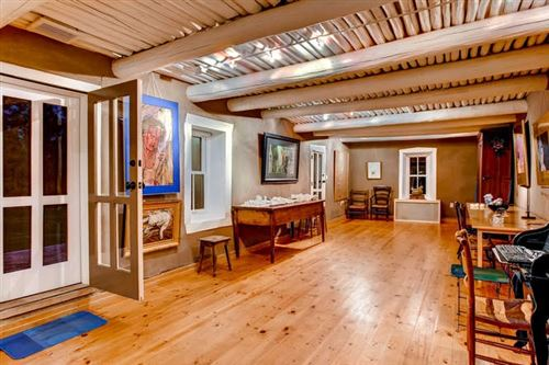 Photo of Monet-Van Gogh Inspired Home, El Guique, NM 87566 (MLS # 201604768)