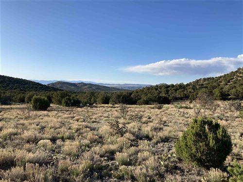 Photo of 100 Ortiz Mountain Drive, Cerrillos, NM 87010 (MLS # 202004768)