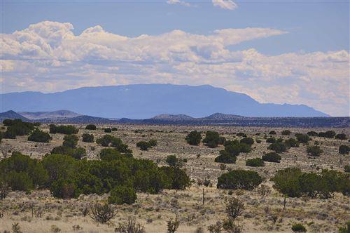 Photo of 0 Caja del Rio 120 acres, Santa Fe, NM 87507 (MLS # 201901769)
