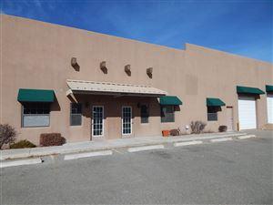 Photo of 3209 Calle Marie #57A, Santa Fe, NM 87507 (MLS # 201805770)