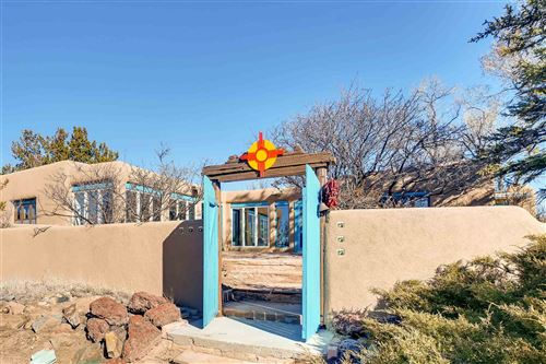 Photo of 3796 NM 14, Santa Fe, NM 87508 (MLS # 202000771)