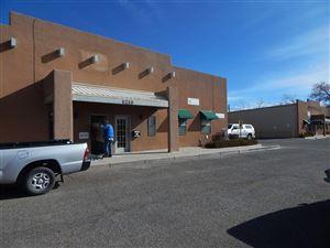 Photo of 1213 Mercantile Rd #33 C, Santa Fe, NM 87507 (MLS # 201805774)