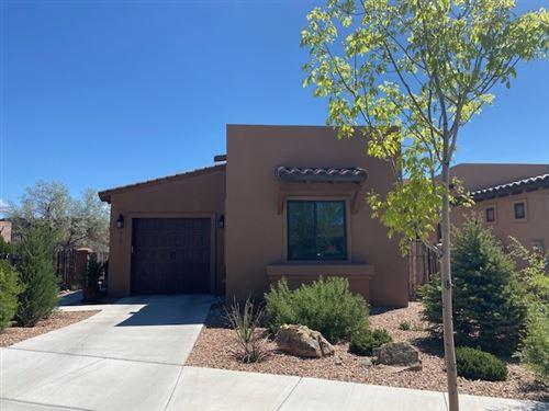 Photo of 3101 Viale Tresana, Santa Fe, NM 87505 (MLS # 202001776)
