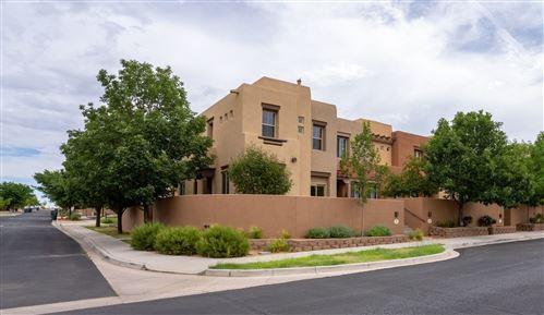 Photo of 45D Canada Del Rancho, Santa Fe, NM 87508 (MLS # 202002776)