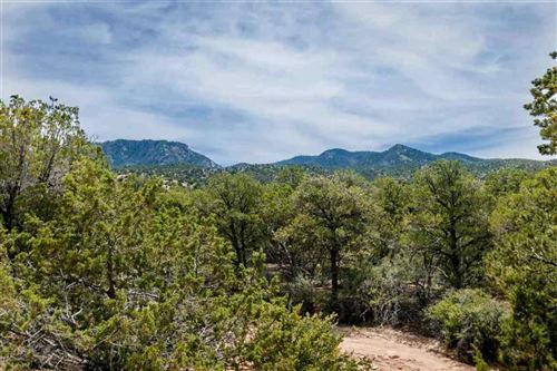 Photo of 54 Camino Amor, Santa Fe, NM 87506 (MLS # 201802779)