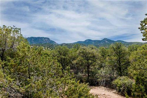Photo of 54 Camino Amor, Santa Fe, NM 87506 (MLS # 201802779)