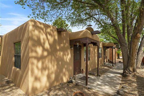 Photo of 2388 Camino Capitan #1-4, Santa Fe, NM 87505 (MLS # 202002780)