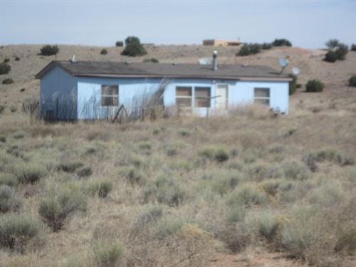 Photo of 12 Private Rd. 1727A #Youngsville, Youngsville, NM 87064 (MLS # 201601785)
