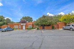 Tiny photo for 1456 S St. Francis, Santa Fe, NM 87505 (MLS # 201902786)