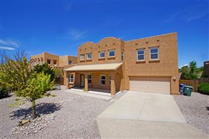 Photo of 6783 Camino Rojo, Santa Fe, NM 87507-3456 (MLS # 201903786)