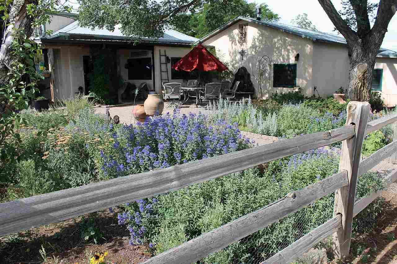 32 Jack Rabbit Ln., Santa Fe, NM 87508 - #: 201801787