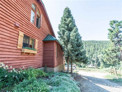 Tiny photo for 26287 E US Highway 64, Taos, NM 87571 (MLS # 201901788)