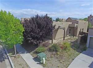 Photo of 4607 SW Solecito, Santa Fe, NM 87507 (MLS # 201903792)