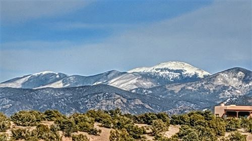 Photo of 34 Sundance Ridge Circle Lot 5, Santa Fe, NM 87506 (MLS # 201801793)