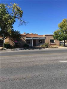 Photo of 1302 Osage Ave #A, Santa Fe, NM 87505 (MLS # 201904794)