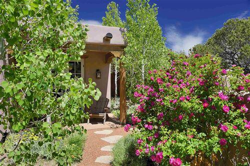 Photo of 59 Sunflower Drive, Santa Fe, NM 87506 (MLS # 202001795)