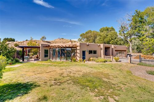 Photo of 13 Sombra de Luna, Espanola, NM 87532 (MLS # 202001796)