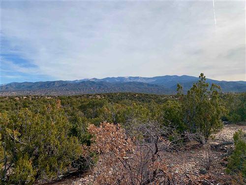 Photo of 3301 Monte Sereno Drive Lot 215, Santa Fe, NM 87506 (MLS # 202001805)