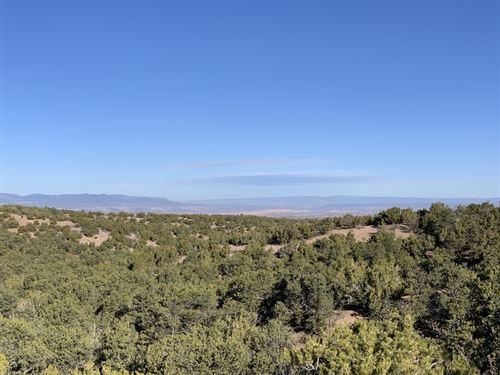 Photo of 3296 Monte Sereno Drive, Lot 56, Santa Fe, NM 87506 (MLS # 202001808)