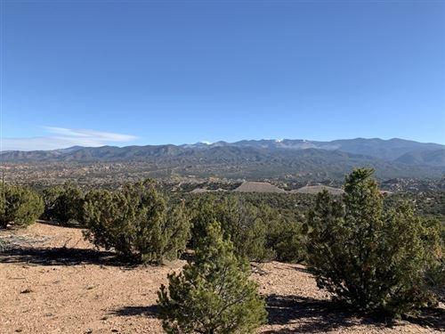 Photo of 3275 Monte Sereno Drive- Lot 42, Santa Fe, NM 87506 (MLS # 202001812)