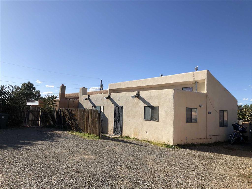 932 Calle Carmilita, Santa Fe, NM 87505 - #: 201904812