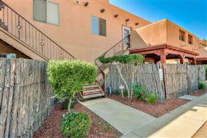 Photo of 3300 Rufina St #8 / Bldg C, Santa Fe, NM 87507 (MLS # 201902816)
