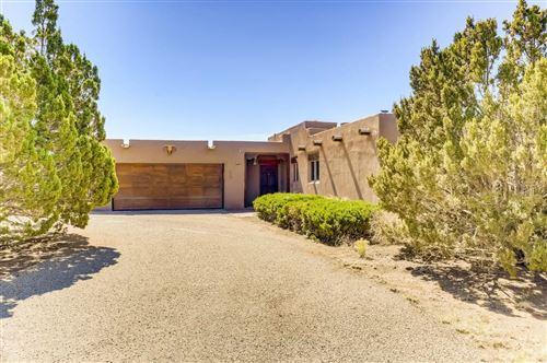 Photo of 17 Balsa Road, Santa Fe, NM 87508 (MLS # 202002816)
